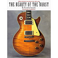 Hal Leonard The Beauty of the Burst « Monographie