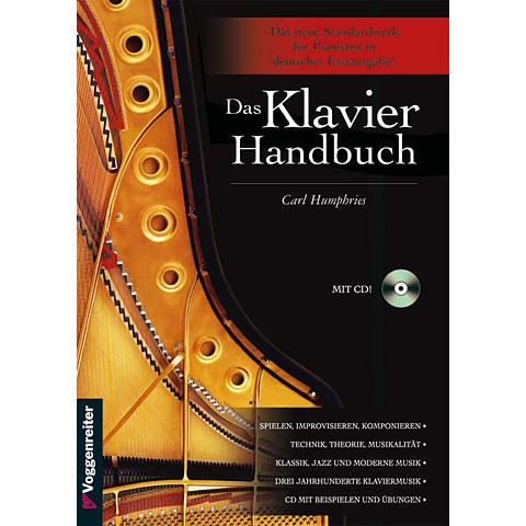 Voggenreiter Das Klavierhandbuch
