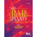 Dux Susi´s Bar Piano Bd.1 « Recueil de Partitions