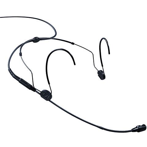 Sennheiser HSP4-EW Headset schwarz