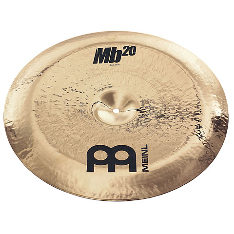 Meinl 20  Mb20 Rock China