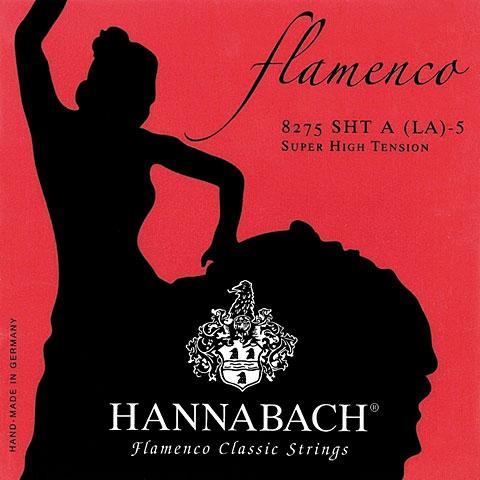 Hannabach Flamenco 827 SHT