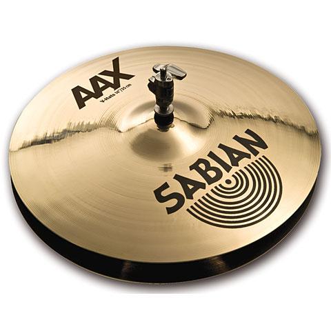 Sabian AAX SA21402XBV