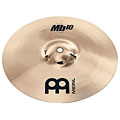 "Meinl 8"" Mb10 Splash « Cymbale Splash"