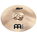"Meinl 10"" Mb10 Splash « Cymbale Splash"