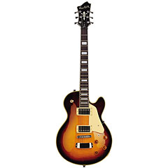 Hagstrom Super Swede Vintage Burst « Guitare électrique