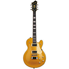 Hagstrom Swede Gold Top « Guitare électrique