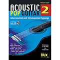 Dux Acoustic Pop Guitar Bd.2 « Manuel pédagogique