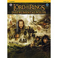 Play-Along Warner The Lord of the Rings Trilogy for Clarinet inkl.CD