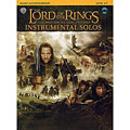 Warner The Lord of the Rings Trilogy Piano Accompaniment « Play-Along