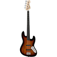 Squier Vintage Modified Jazzbass fretless « Basse fretless