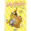 Hage My Piano « Recueil de Partitions