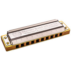 Hohner Marine Band Deluxe Eb