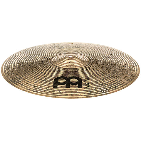 Meinl Byzance Dark 22  Spectrum Ride