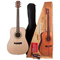 Cort Earth 60E-Pack « Pack guitare acoustique