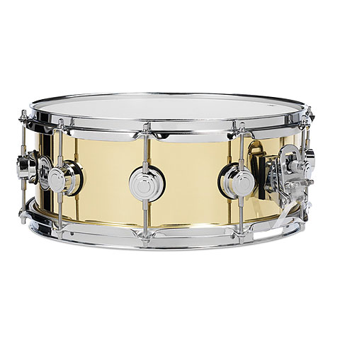 DW Collector´s Brass Collector´s Brass 14'' x 5,5''