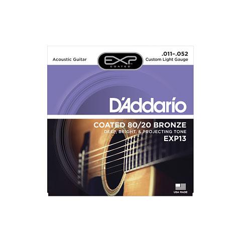 D'Addario EXP13 .011-052