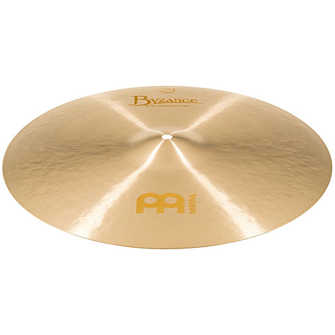 Meinl Byzance Jazz 16  Medium Thin Crash