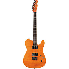 Fender Special Edition Custom Tele FMT « Guitare électrique