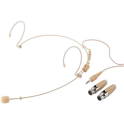 Monacor HSE-152A/SK Headset