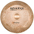 "Cymbale China Istanbul Mehmet Radiant Murathan 16"" China"