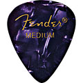 Fender 351 Purple Moto, medium (12 Stk.) « Médiators