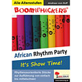 Kohl Boomwhackers African Rhythm Party « Manuel pédagogique