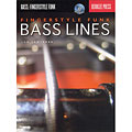 Berklee Press Fingerstyle Funk Bass Lines « Manuel pédagogique