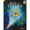 Play-Along Schott Movie Themes for Trombone