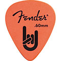 Médiators Fender Delrin 0.60mm (12 Stk.)